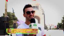 Martin Ricca confiesa que nunca estuvo enamorado de Britney Spears