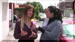 ENTREVISTA: Tania Riquenes se hunde en depresión por miedo al cáncer