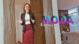 Daniela Magún hace un recuento de los 'outfits' más icónicos de las últimas décadas