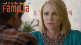 Revive la escena: Ana y Julián... ¿Tienen algo que ver?