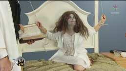 Los cuentos de Sammy: El exorcista