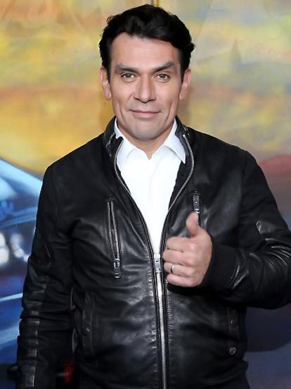 En 2006, el mundo del espectáculo se impresionó con las declaraciones que Jorge Salinas realizó a una revista de circulación nacional, donde confesaba su relación extramarital con la actriz Andrea Noli, y su reciente embarazo.