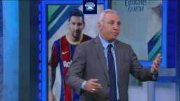 """Hristo Stoichkov: """"Yo creo que Messi se va al PSG"""""""