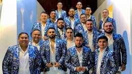 Banda Renovación agradece haber sido elegida como la Banda Mejor Vestida