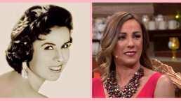 """""""Valoren a sus mamás"""", dice Consuelo Duval"""