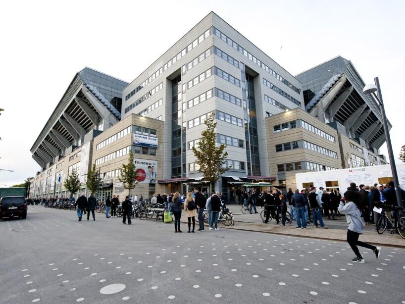 FC Kobenhavn v Molde FK - UEFA Europa League