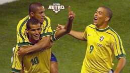 Cuando la Dinamarca de los Laudrup cayó ante Rivaldo y Ronaldo en 1998