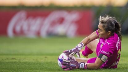 Estas son las imágenes de la Jornada 10 de la Liga MX Femenil