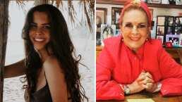 Paula Levy aclara que su abuela, Talina Fernández, no la corrió : 'Era broma'