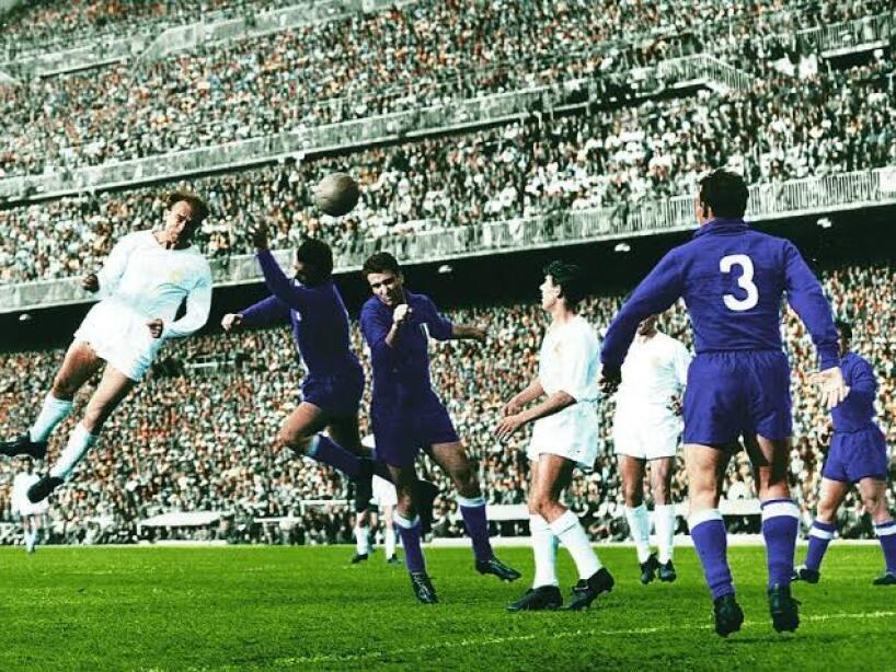 pinterest real madrid vs fiorentina 1957.jfif
