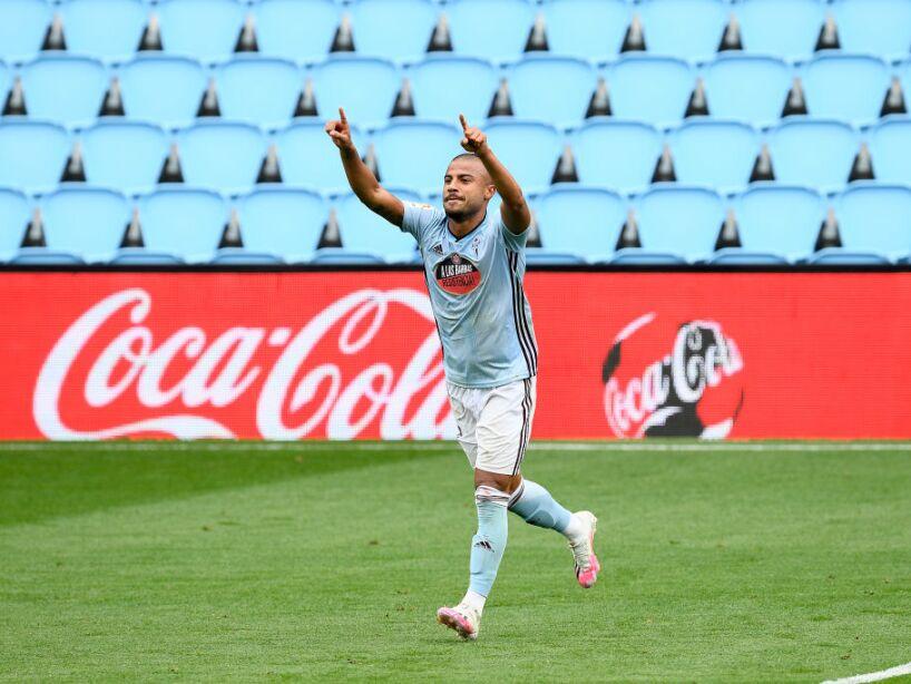 RC Celta de Vigo v Deportivo Alaves - La Liga