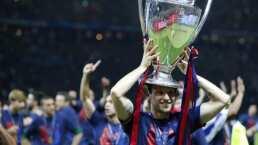 Ivan Rakitic manda carta de despedida a aficionados del Barcelona