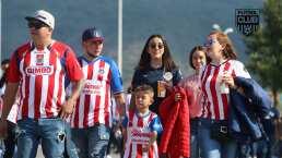 ¿Con afición? Podrían permitir seguidores al Chivas vs. América