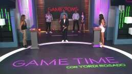 Game Time: Nora Salinas se enfrenta a Marisol González, ¿quién de las dos ganará?