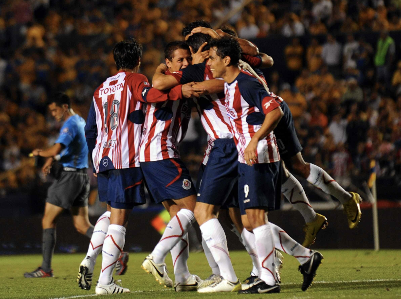 Tigres-Chivas, Chivas gana.png