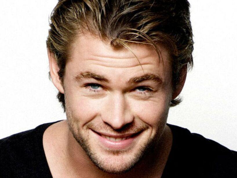 Christopher Hemsworth nació en Melbourne, Victoria, el 11 de agosto de 1983 y es un actor australiano.