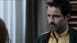 Capítulo 54: Godoy asegura que Santiago es el asesino
