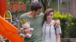 ¡Daniela y Gabriel serán socios!