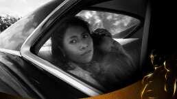 Yalitza Aparicio, la primer mujer indígena nominada a los premios Oscar