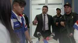 Este lunes: Carlos Ibarra se enfrentará a Regina