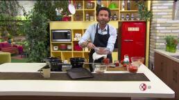 TIP del Chef Oropeza: Pasta de tomate casera