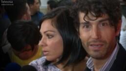 Benny Ibarra aclara los rumores sobre infidelidad