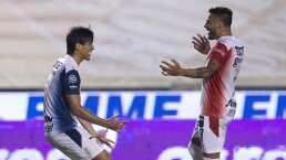 Chivas espera por Macías y Vega para semifinal ante León