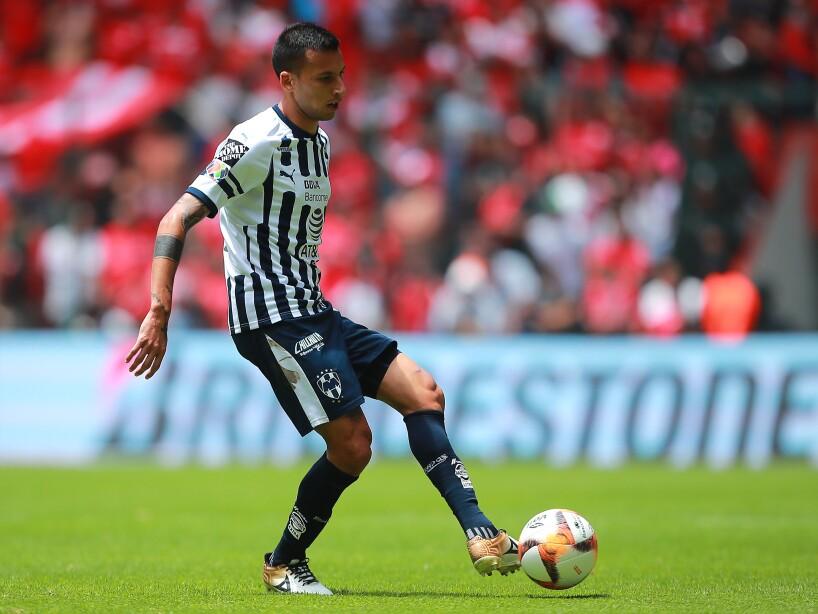 Toluca v Monterrey - Torneo Clausura 2019 Liga MX