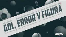 Gol, error y figura: Chilena y golazo de Jaquelin García