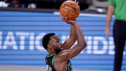 Boston despachó a Toronto y va a la Final de Conferencia | Los Celtics vencieron 92-87 en un cerrado juego al último cuarto y disputaran el título ante el Miami Heat.