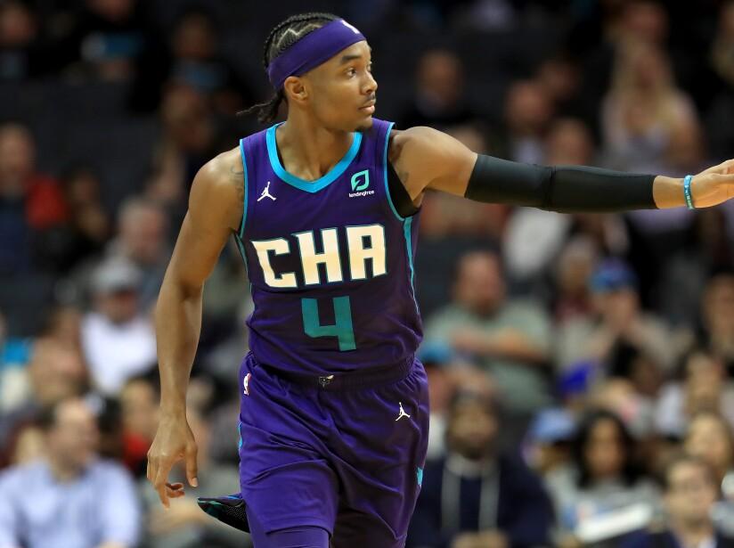 Devonte' Graham anotó 33 puntos; además, todos los resultados de la NBA del 4 de diciembre de 2019.