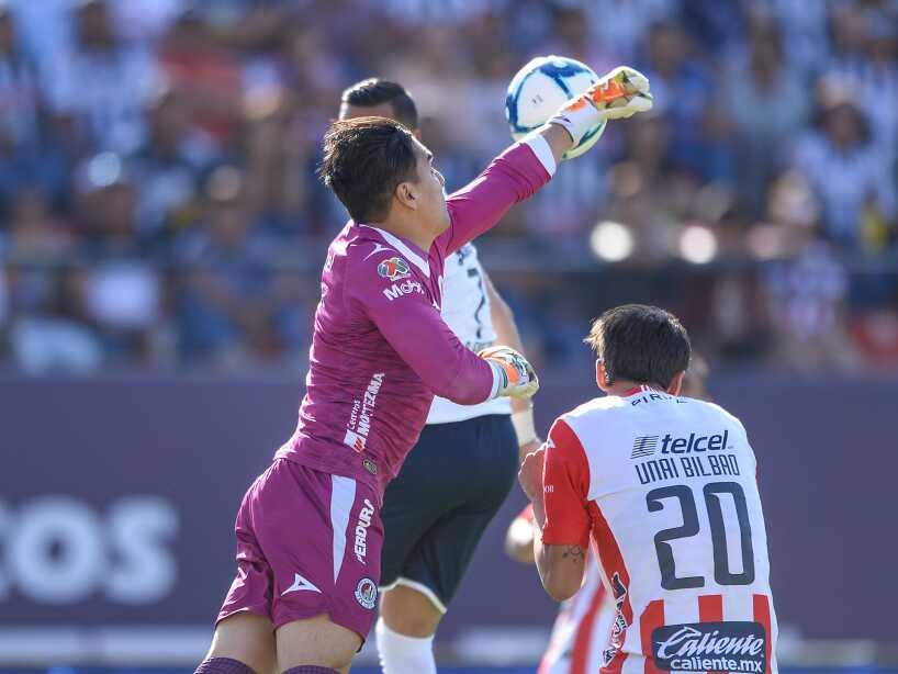 San Luis vs Monterrey, jornada 2 Liga MX Apertura 2019
