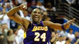 Oficial: Kobe Bryant tendrá un lugar en el Salón de la Fama