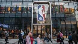 Por coronavirus la NBA puede jugar sin aficionados