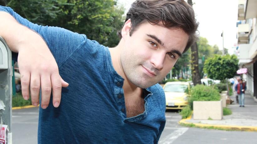 ENTREVISTA: ¡Aldo Guerra vive con un secuestrador!