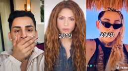 Comparan looks de Kunno con los de famosas como: Shakira, Kylie Jenner y hasta Ester Expósito