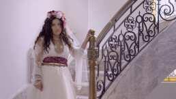 Lucía y el vestido de novia