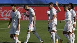 Real Madrid pierde a un jugador tras dar positivo por COVID