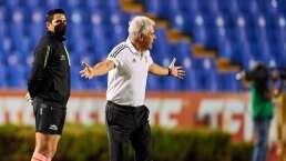 Ferretti permite que individualidades sobresalgan en Tigres