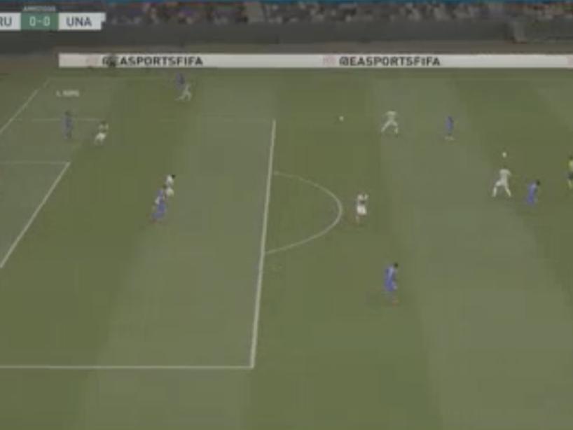 eLiga MX, Cruz Azul vs Pumas, 12.png