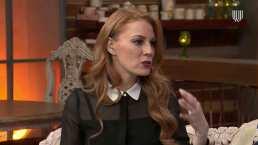 Daniela Magún rompe mito de mala suerte de las pelirrojas