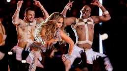Aprende a bailar como Jennifer Lopez en el show de medio tiempo con el 'J. Lo Super Bowl Challenge'