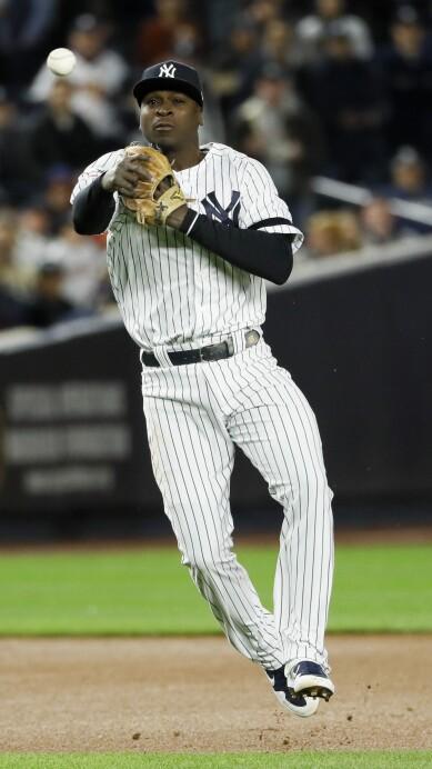 ALCS Astros Yankees Baseball