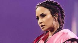 Demi Lovato, ¿lista para abandonar el hospital?