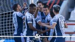 ¿Para qué está Pachuca en el Guard1anes 2020 Liga BBVA MX?