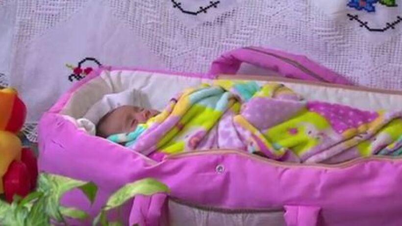 ESTE MARTES: ¡Rosita renunciará a su bebé!