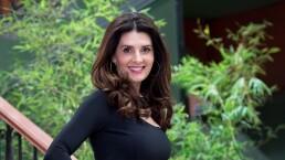 De operar juegos mecánicos a 15 años de ser Silvita en 'Vecinos': Así era Mayrín Villanueva antes de ser famosa