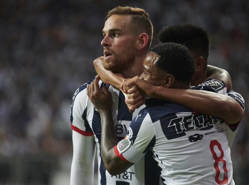 Aunque la escuadra de Mohamed dejó ir varias oportunidades, vencieron en casa 2-1 a los Rayos. Gallardo (10') abrió el marcador para Monterrey, Quiroga (64') empató el marcador y Janssen (73') puso el 2-1 final.