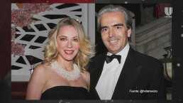 Con Permiso: ¿El viudo de Edith González ya tiene pareja?