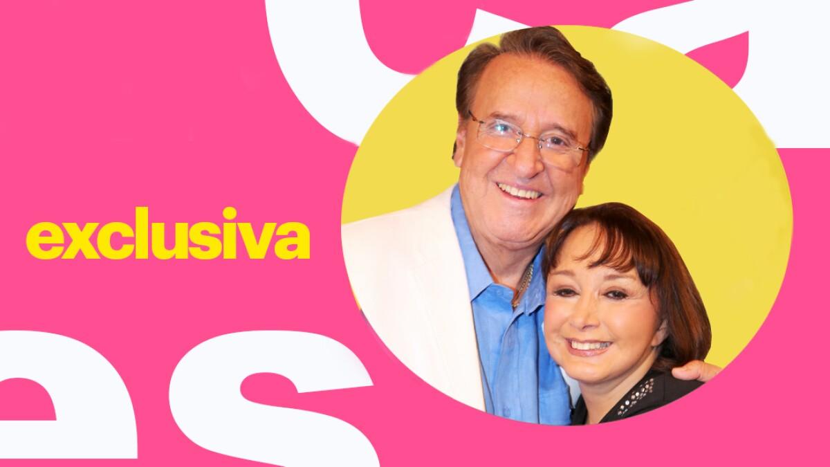 EXCLUSIVA: Carlos Villagrán y María Antonieta de las Nieves podrían aparecer en 'Vecinos 2022' | Vecinos | Las Estrellas TV